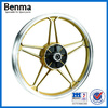 high performance /China wheel motorcycle aluminum alloy wheel for motorcycle