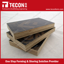 TECON High Quality Film Faced Plywood
