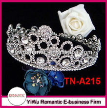 new tiaras and crowns cheap