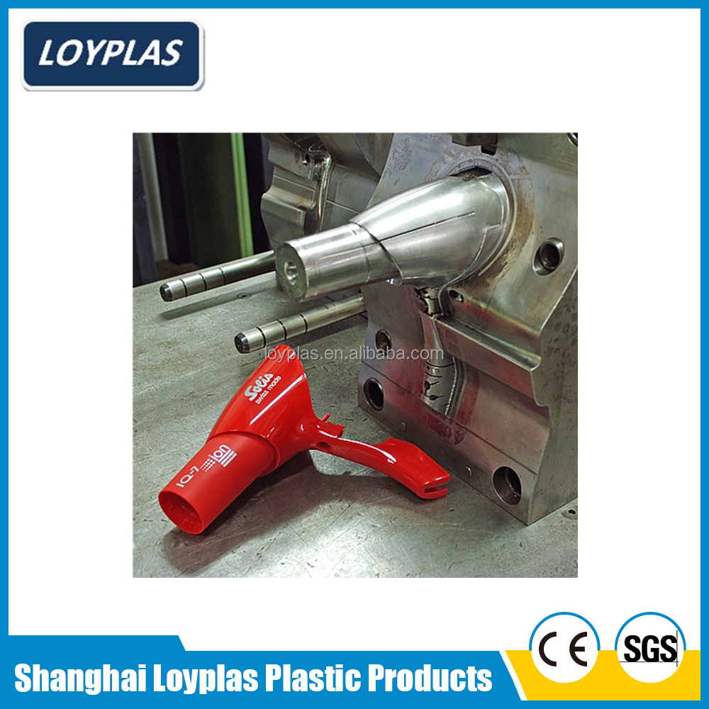 China factory directly provide customized OEM plastic mold injection