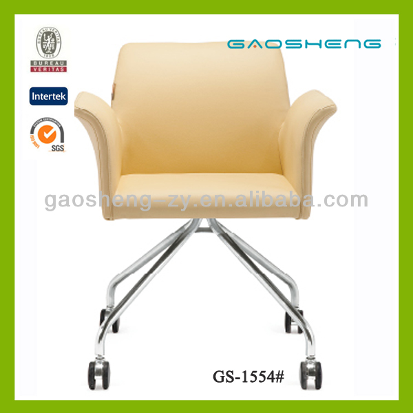 Luxury Home Office chair GS-1554 Hotel Chair