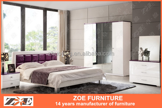 MODERN TEEN BEDROOM FURNITURE 2015