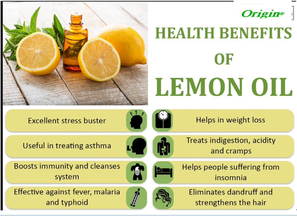 Private Label india Organic Lemon Essential Oil for bulk sale with cheap price