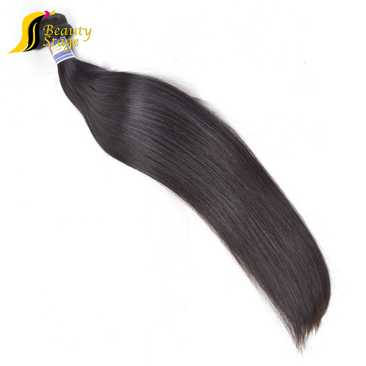 Weavon hair brazilian virgin human hair that last more than 2 years,halo hair extensions replacement wire
