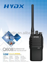 HYDX Q608 Waki Taki Long Range Two Way Radio Communication