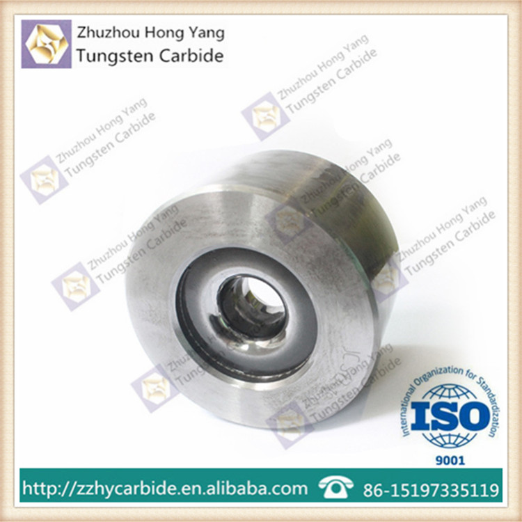 YG8 tunsgten carbide wire drawing dies, finished dies drawing wire and cable wire, S13-18-50