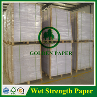 70gsm 80gsm 90gsm 100gsm 120gsm C1S glossy art paper label paper