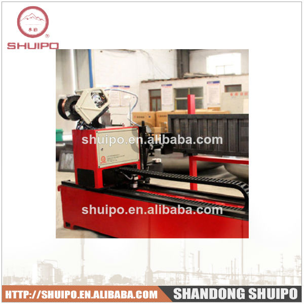 2014 High quality Automatic Corrugated Plate Welding Machine/Corrugated web beam welding machine/Corrugated web beam