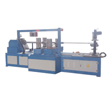 Hot selling paper cup machine Single-knife Thick Paper Tube Making Machine for wholesales