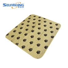 Washable And Quick-Dry Puppy Pads Dog Pee Protection Training Pad