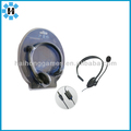 luxury headset for ps4 ps4 wired headset phone with mic