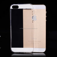2014 Super Slim Soft Combo TPU Case For Iphone5 5S With 6 Colors Stocks now ,Factory Price