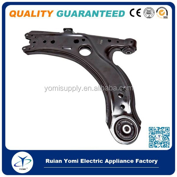 Suspension control arm For AUDI A3 1J0407151A,1J0407151B, 1J0407151C
