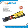 network crimper and cable tester