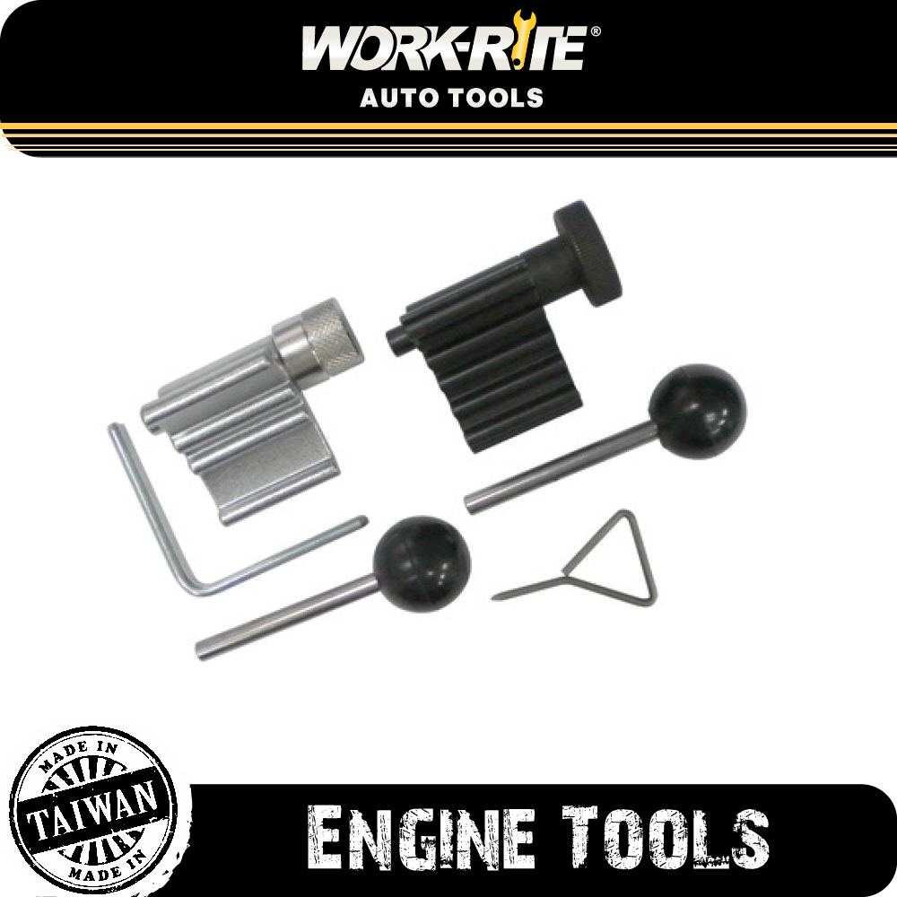 BELT DRIVE DIESEL ENGINE TIMING TOOL KIT AG-9020