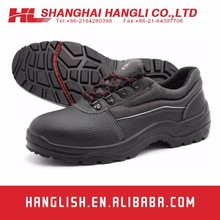 Factory Directly Provide Leather Safety Shoe