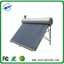2015 Hot Sell Solar Collector,Solar Water Heater,Solar Energy System with Heat Pipe