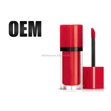 OEM factory Mass sale make-up nature lip gloss Lip glaze