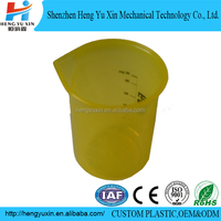 Professional plastic injections services manufacturer in China