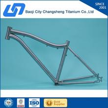 best price and good quality focus bike frame made in China