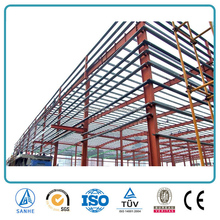Direct Manufacturer structural steel prices portable airport hangar steel buildings