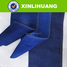 Denim fabric with 2/1 7*16/70D 11.5 OZ for shits; jeans and bags wholesale