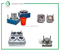 OEM custom plastic paint bucket making machine supplier