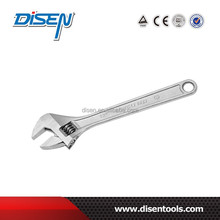 Flexiable Safety Spanner Adjustable Wrench