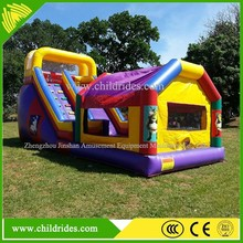 high quality jumping castles commercial inflatable water slide