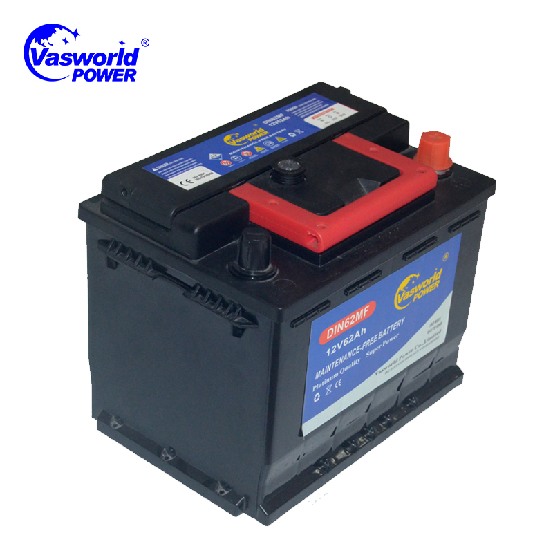 Solite Best Match 56618MF 12v 66ah MF Car Battery
