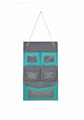 5 pocket hanging organizer
