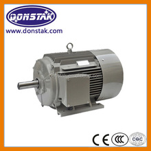 hight quality 11kw 15HP iron frame three phace ac Electric induction ac industrial Motor For water pump fan