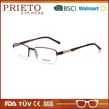 New arrival mens eye glasse with CE certificate