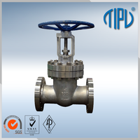 weight 4 inch water gate valve