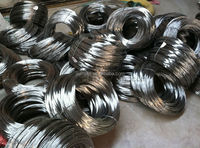 sus 302 Stainless Steel cloudy surface spring wire China Fabricator directly sale stock