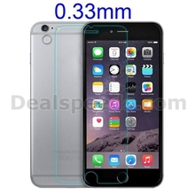 NILLKIN 0.33MM Nano Anti-burst Tempered Protective Glass Film Screen Protector for iPhone 6 Plus