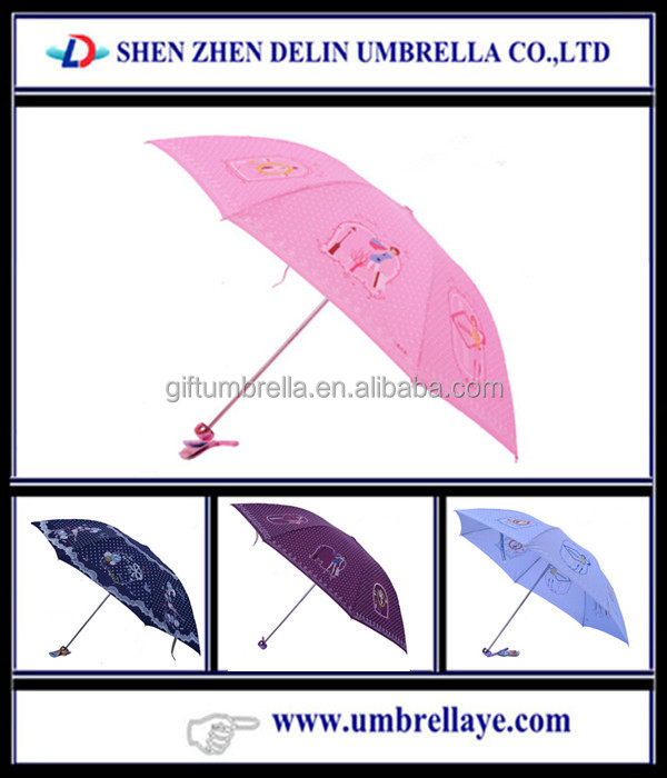 Be welcomed logo printed rain umbrella business opportunities distributor