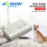 Aosion Top Rated Outdoor Ultrasonic Dog Bark Control
