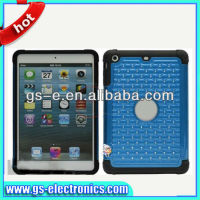 full star design case for ipad mini, soft smooth case crystal diamond case for ipad mini, wholesale price