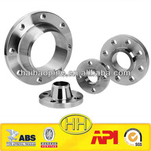 6 inch carbon steel pipe flanges