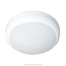 Zhongshan IP65 high power hotel lobby emergency round led recessed ceiling light