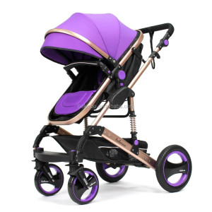 2017 Belecoo baby stroller/baby pram 3 in 1, wholesale baby product factory