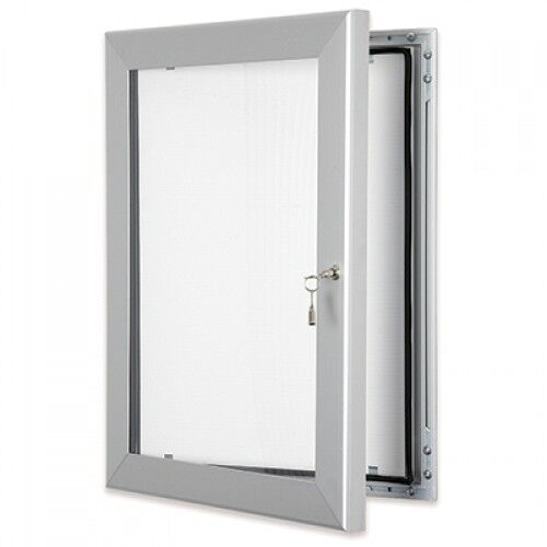 <strong>Frame</strong> profile 45mm lockable case cabinet <strong>A0</strong> snap <strong>frame</strong> waterproof security <strong>frame</strong>