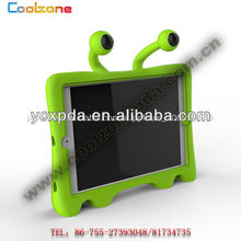 Factory price Kid Foam EVA Case for iPad with 3 4 stand