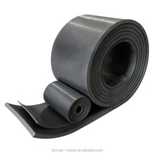 EPDM Rubber skirt manufacture in china