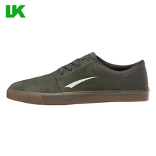 Fashion leisure semi casual shoes,skate shoes