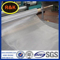 120micron 80 mesh stainless steel screen mesh