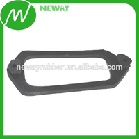 Anti Vibration Waterproof Flat Rectangular Rubber Gasket