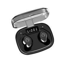 TWS <strong>X10</strong> Plus IPX7 Waterproof Wireless Earbuds Bluetooth 5.0 Stereo Music Earphone Earpiece Sport Headphone 1600mAh Charging Case