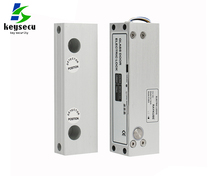 Electric Drop Bolt lock For Glass Door
